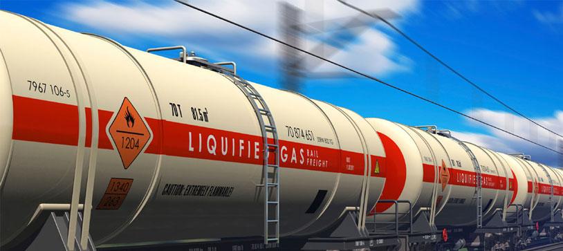OIL & GAS/ENERGY